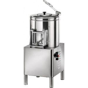 GAM International - Mašina za guljenje krompira