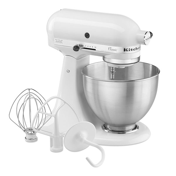 Kitchen Aid Mikser