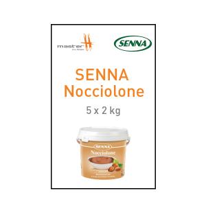 Senna Nocciolone