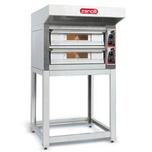 Zanolli – Pizza peć