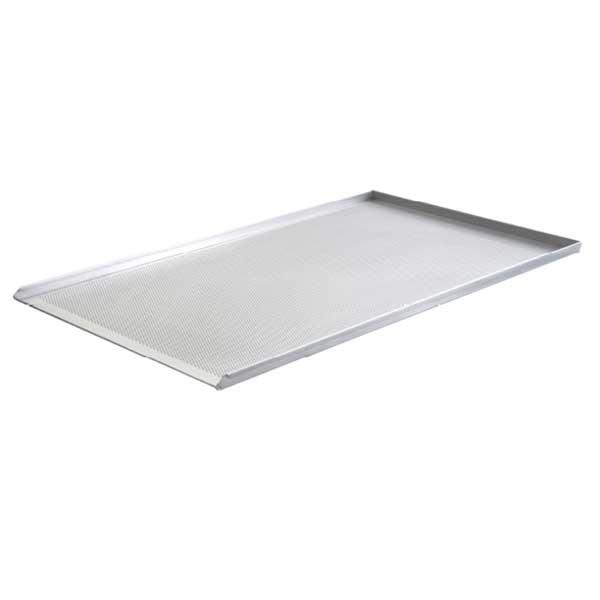 Aluminijski pleh 580x780 perforirani – Jedna kraća strana