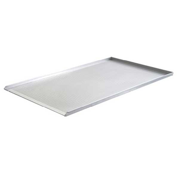 Aluminijski pleh – perforirani – 1 kraća strana