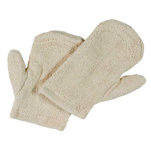 Kuhinjske rukavice - bež