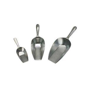 Aluminijska lopatica